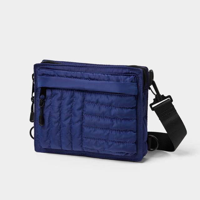 Мужская поясная сумка Zara