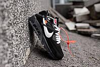 Мужские кроссовки Nike Air Max 90 Off-White (Найк аир макс 90)