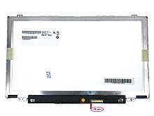 Матриця з тачскріном 14.0 Slim (1366*768, 40pin праворуч, вушка зверху і знизу) AUO B140XTT01.0. Глянсова. для