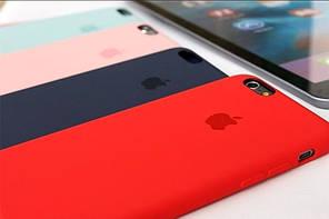 Чехлы Apple, iPhone 7 Plus, iPhone 8 Plus    Красный