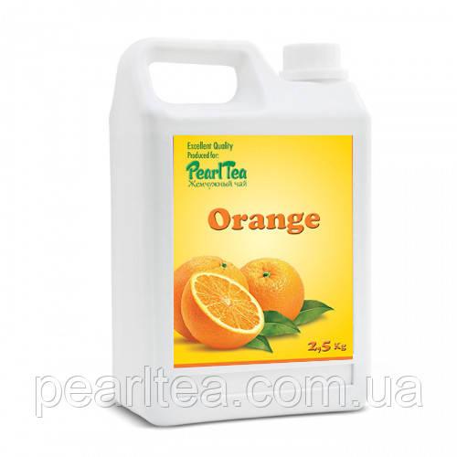 Премиум сироп апельсин