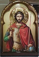 Икона Святого мученика Виктора Дамасского