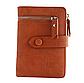 Практичный женский кошелек бренда MUQGEW, фото 4