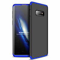 Чехол накладка GKK 360 для Samsung Galaxy S10E