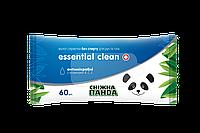 Сніжна панда в/с д/рук та тіла 60 Essential Clean Вітаміни