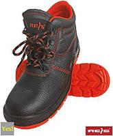 """Ботинки рабочие """"REIS """" с под.носком"""