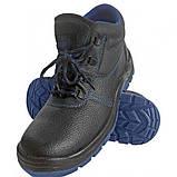 """Ботинки рабочие """"REIS """" с под.носком, фото 2"""