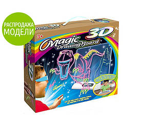 "Планшет для рисования ""Magic 3D Drawing Board""  Распродажа"