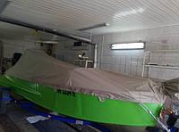 Купить тент на лодку казанка Верхнеднепровск