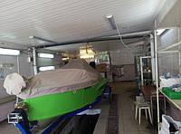 Установить тент на лодку Купянск