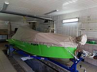 Купить стояночный тент на лодку Светловодск