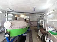 Тент на лодку прогресс 2 Северодонецк