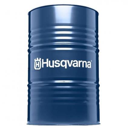Масло Husqvarna HP двухтактное; 208л, фото 2