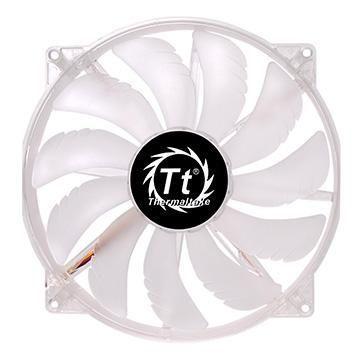 ВентиляторThermaltake TT-2030 Pure 20 LED Blue (CL-F016-PL20BU-A) 200мм Б/У