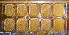 Рамка «Панский Сот» Рута 230 мм, фото 3
