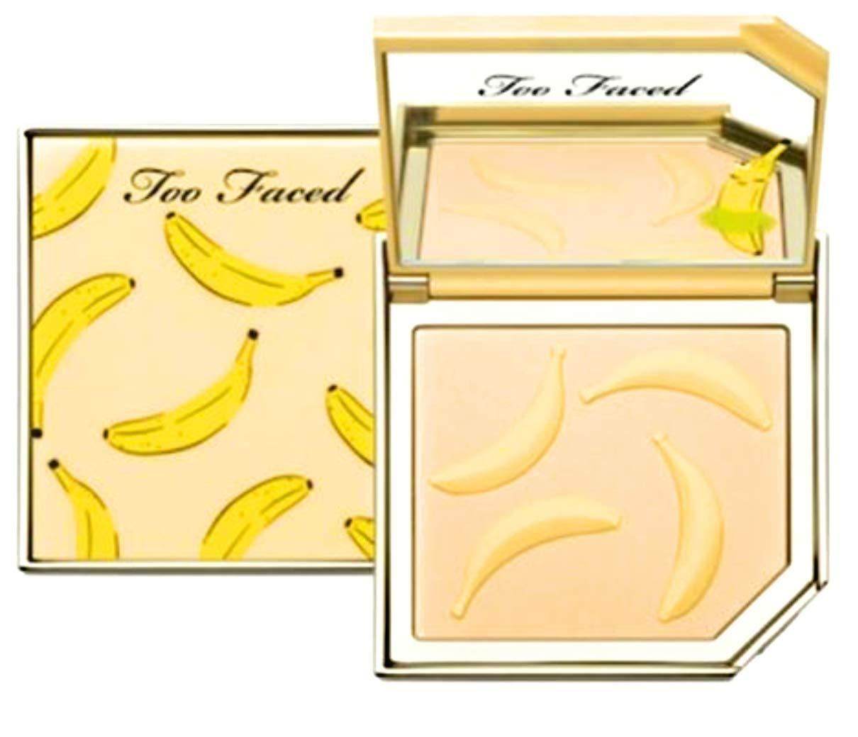 Пудра TOO FACED Tutti Frutti Its Bananas Powder