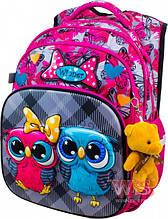 Школьные рюкзаки для 1-4 классов