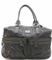 Дорожная сумка David Jones 3553 D.Grey Дорожные сумки ДЕВИД ДЖОНС для поездок и путешествий, широкий выбор