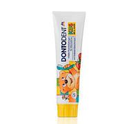 DONTODENT Kids Zahngel зубная паста для детей 100 ml