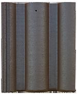 Натуральна бетонна черепиця BRAMAC Таунус protector+