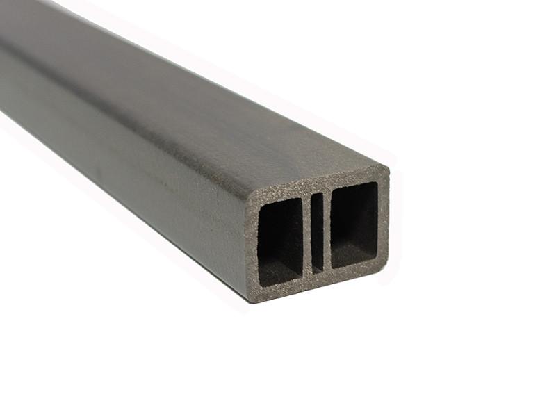 Лага 50х35 мм для сайдинга