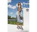 Модные Слипоны Валди Вика3 тм Valdi  размеры 36-40, фото 3