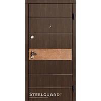 Двери входные в квартиру Steelguard Orlando