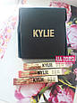 Жидкая матовая помада для губ Kylie Birthday Edition Metal Matte, фото 3