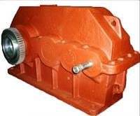 Редуктор 1Ц3У-160, Ц3У-160 цилиндрический трехступенчатый