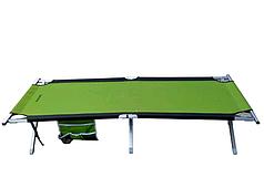 Раскладушка туристическая Ranger 630-82701 Military RA 5502