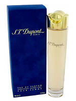 "Парфюмерная вода Dupont ""Pour Femme"" 100ml"