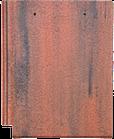 Натуральна бетонна черепиця BRAMAC Tectura Protector, фото 2