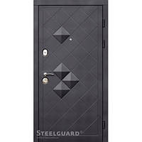 Двери входные в квартиру Steelguard Luxor
