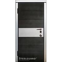 Двери входные в квартиру Steelguard Italy