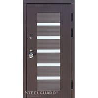 Двери входные в квартиру Steelguard Milano