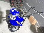 Мотоблок ДТЗ 470Б