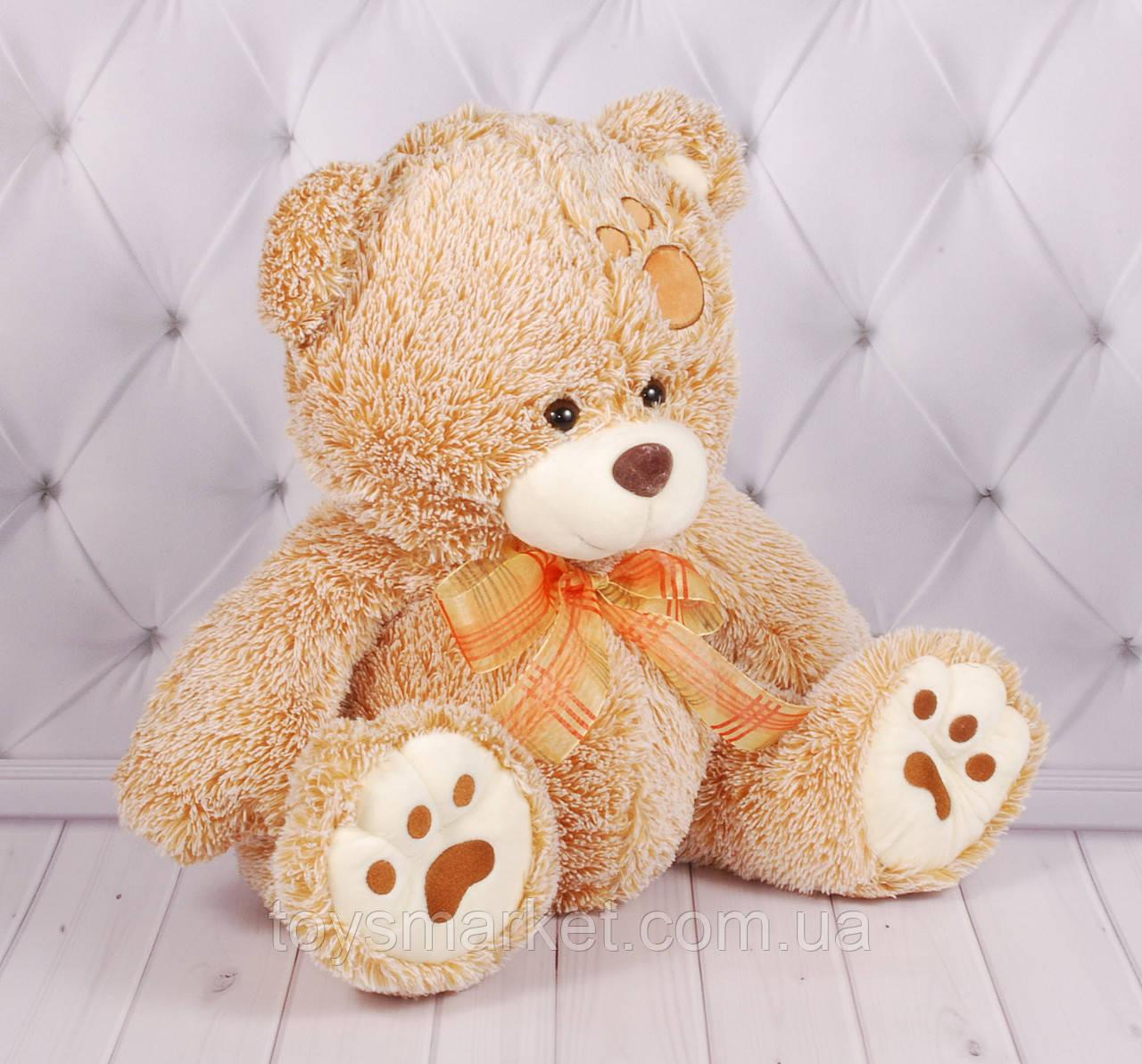 """Мягкая игрушка, плюшевый мишка """"Баффи"""", мягкий медведь в наличии"""