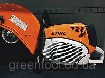 Бензоріз STIHL TS 800