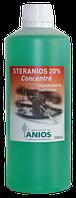 Стераниос 20% концентрат (Steranios 20% concentre), для дезінфекції, ДВО і холодної стерилізації ВМП, 500 мл, фото 1