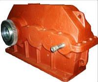 Редуктор 1Ц3У-250, Ц3У-250 цилиндрический трехступенчатый