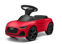 Машинка Детская Quattro, Красная AUDI 3201810010