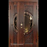 Двери входные в дом Steelguard Soprano big (sale)