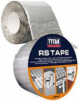 Лента Tytan алюминий 30см*10м\п