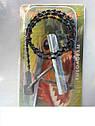 Пила карманная Пиранья для рыболовов и охотников, подарок для туриста , фото 4
