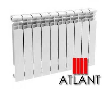 Биметаллический радиатор Atlant 500/100