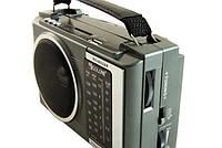Радио RX 603, Радиоприемник от сети и батареек, Радиоколонка MP3 переносная
