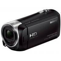 Цифровая видеокамера Sony HDR-CX405 Black