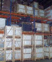 Обладнання для зберігання товарів на стелажах купить в Україні