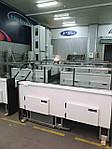 Холодильное оборудование Технохолод  и его производство