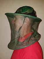 Шляпа москитная легкая